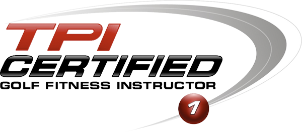 Titleist Performance Institute (TPI) Certified Golf Instructor