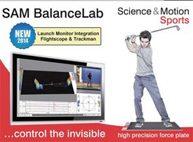SAM Balance Lab