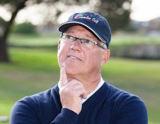 Shoreline Bill Golf Videos